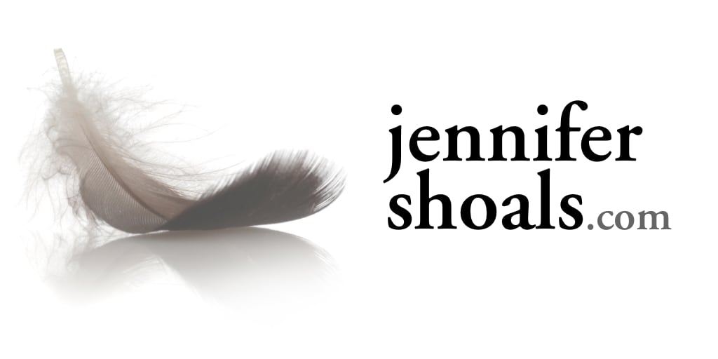 Jennifer Shoals Logo